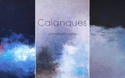Exposition de Jonathan Lane