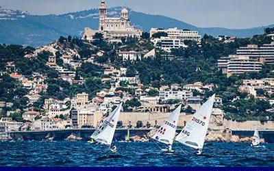 World Sailing Cup 2018 :  La France, 1ère nation au général
