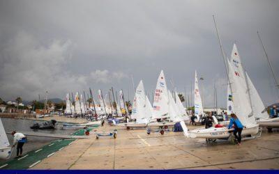 World Sailing Cup 2018 : Courses annulées