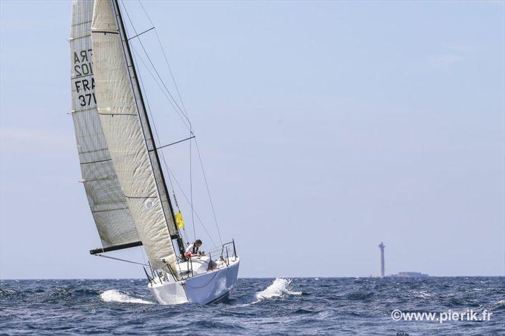 La Quadrasolo Méditerranée à Sanary sur mer pour 3 jours