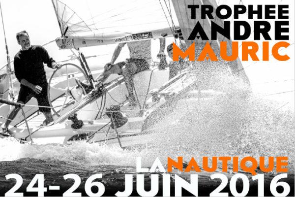 Trophée André Mauric : c'est ce week-end !