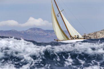 La Nautique organise la 14e édition des Voiles du Vieux Port