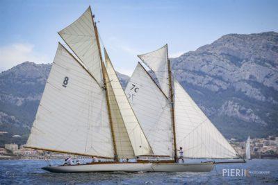 Marseille : rêver avec les Voiles du Vieux-Port 2018