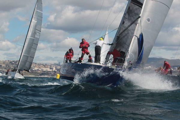 SNIM50e : La barre des 120 bateaux est franchie !