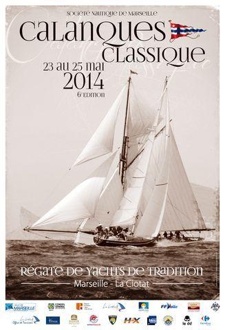 Calanques Classique 2014
