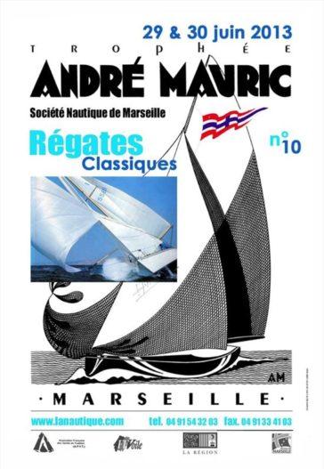 Trophée André Mauric 2013