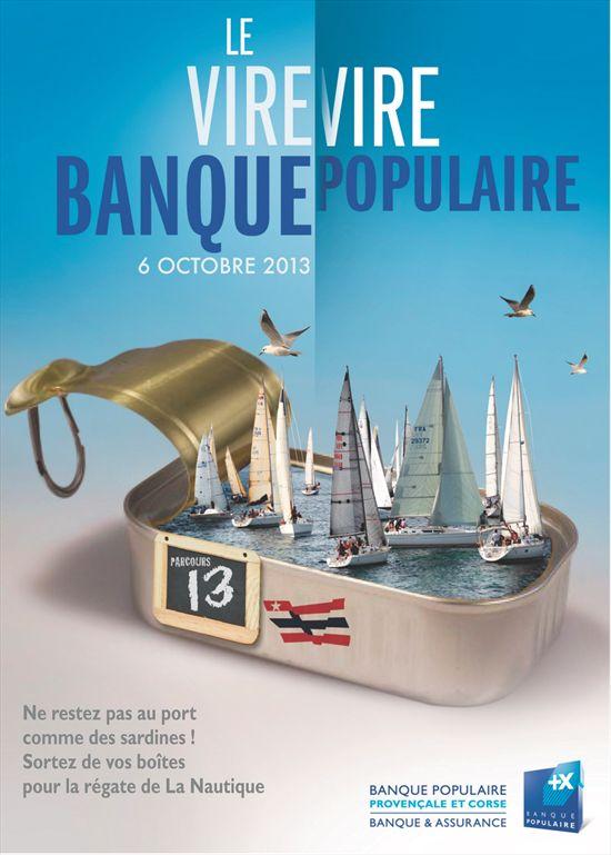 Vire Vire Banque Populaire 2013