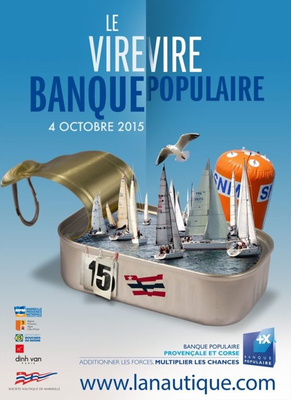 Vire Vire Banque Populaire 2015