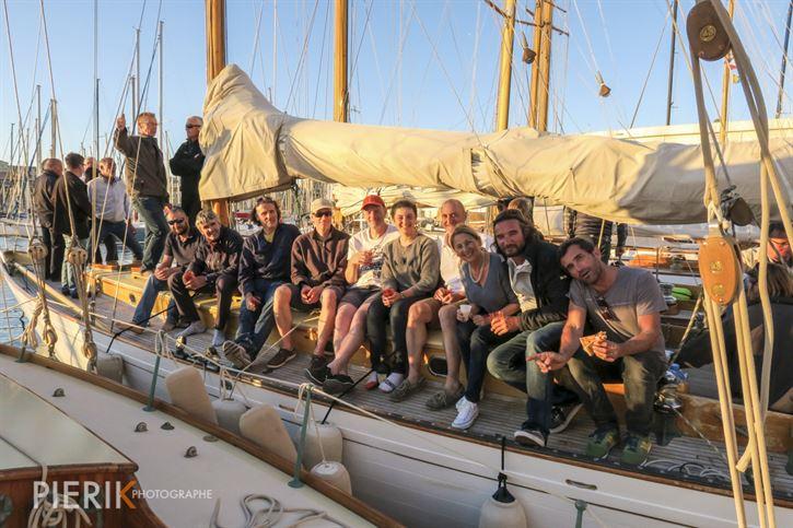 Calanques Classique à Bandol : un programme tout public !