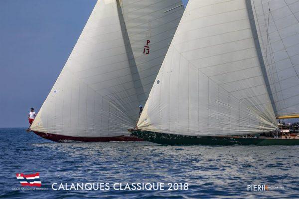 « La régate de tradition entre mer et terroir »