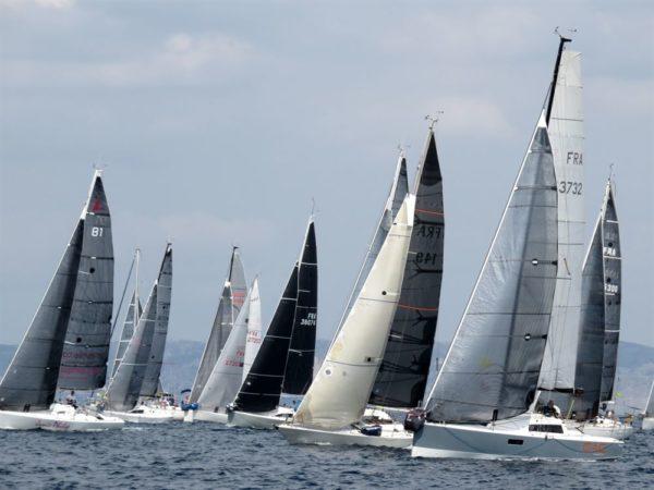 Quadra Solo Méditerranée : Déjà 25 bateaux inscrits, vous acceptez le défi ?