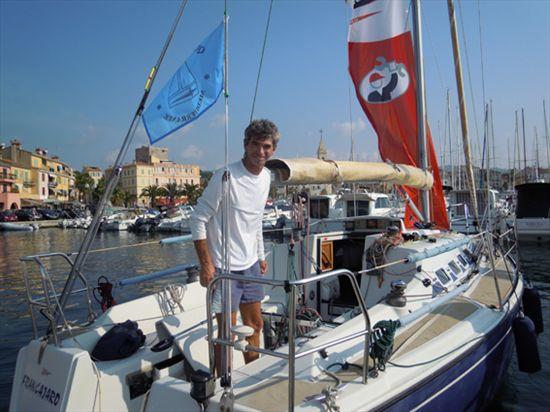 Quadrasolo Méditerranée 2011