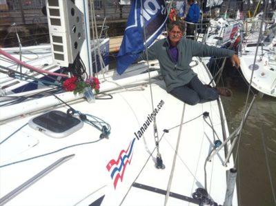 Jean-Paul Mouren : Dans le vent…