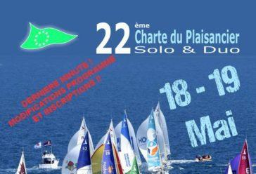 Charte du plaisancier 2013