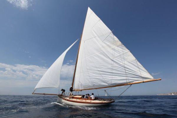 Calanques Classique 2014 : Quand Alcyon découvre la course…
