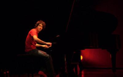 Concert Pierre-Yves Plat !