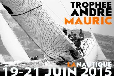 Trophée André Mauric 2015
