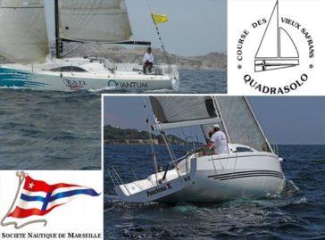 Quadrasolo Méditerranée 2013