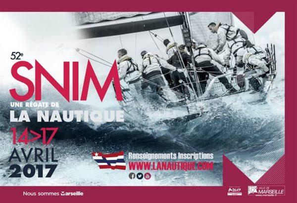 SNIM 2017 : la barre des 115 bateaux inscrits est passé !