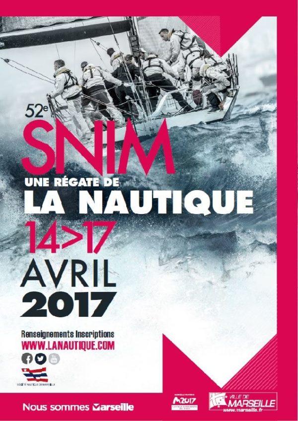 SNIM 2017 : il est temps de s'inscrire !