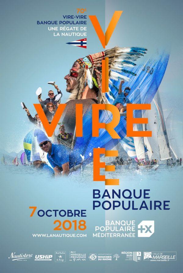 Fêtons ensemble les 70 ans du Vire Vire Banque Populaire Méditerranée