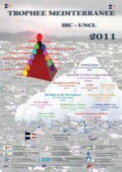 Trophée Méditerranée IRC 2011