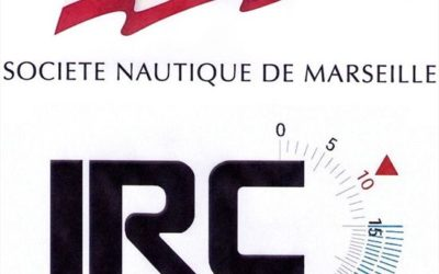 La Nautique  premier Club IRC en 2011