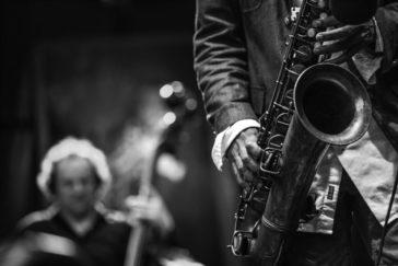 Soirée Jazz le 25 mai 2018 à 19H30 - Espace Nautique