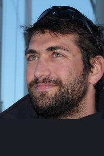 Marc-Alexandre BERTRAND - Société nautique de marseille SNM