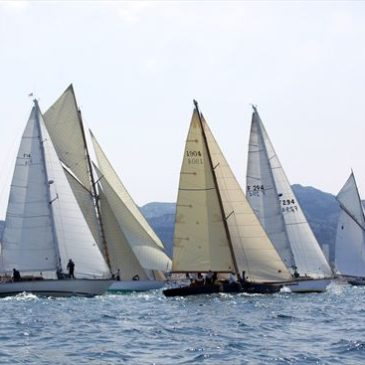 Calanques classique 2011