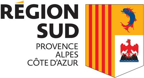Partenaire Région Sud Paca