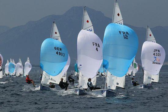 Ingrid Petitjean et Nadège Douroux 7e à  La Semaine Olympique Française