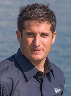 Antony MUNOS - Société nautique de marseille SNM
