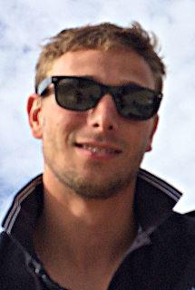 Gabriel SKOCZEK - Société nautique de marseille SNM