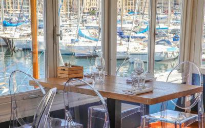Réouverture du restaurant «La Nautique» le mercredi 3 juin 2020