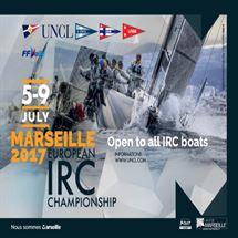 Marseille European IRC Championship 2017