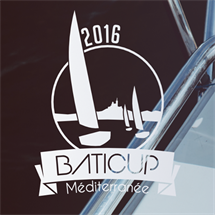 BATICUP Méditerranée 2016