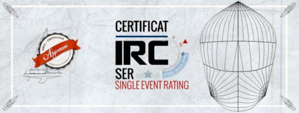 Certificat IRC S.E.R