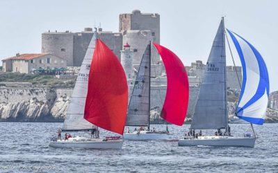 Ne ratez pas la 15e édition de la BATICUP Méditerranée, la régate 100 % BTP !