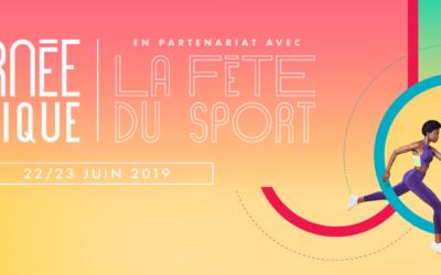 Marseille célèbre la Journée olympique en partenariat avec la Fête du Sport
