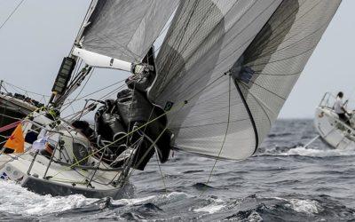 Quadrasolo Méditerranée du 23 au 30 août 2019 : inscrivez-vous vite !