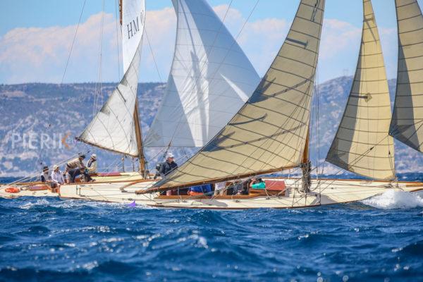 Calanques Classique, Voiles du Vieux-Port : les régates classiques de la saison 2020 au départ de Marseille sont annulées
