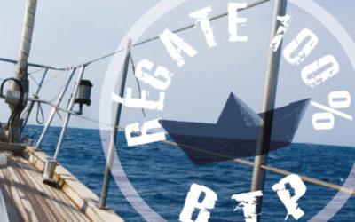 21 et 22 septembre 2019 : ne ratez pas la 15e édition de la BATICUP Méditerranée, la régate 100 % BTP !