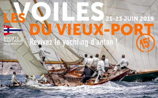 Voiles du Vieux-Port, une dernière journée spectacle pour le public !