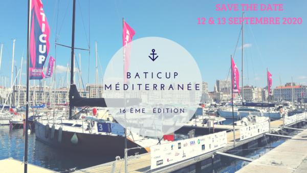 Baticup Méditerranée 2020
