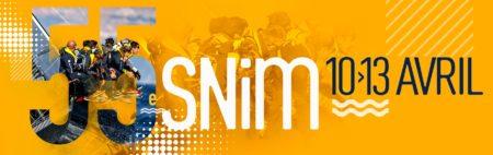 SNIM 2020 du 10 au 13 avril : les inscriptions en ligne sont ouvertes !