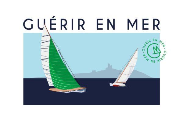 1ere édition de «Guérir en mer» les 3 et 4 octobre 2020 : colloque et régate humanitaire