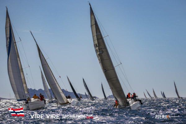 Vire Vire Banque Populaire Méditerranée 2020