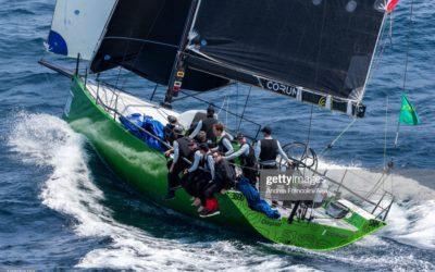 2019 : «Daguet 3» porte haut les couleurs de La Nautique