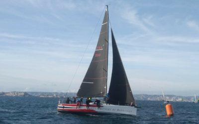 Les Minots de La Nautique : destination Agde !